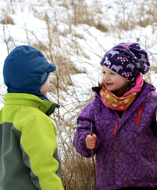 winter jacke naturkinder garten kleinkinder